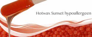 intieme zone wax hypoallergeen