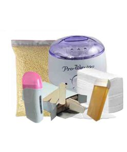 Wax ontharingspakket